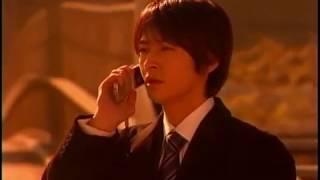 ドラマ砂時計60 最終話